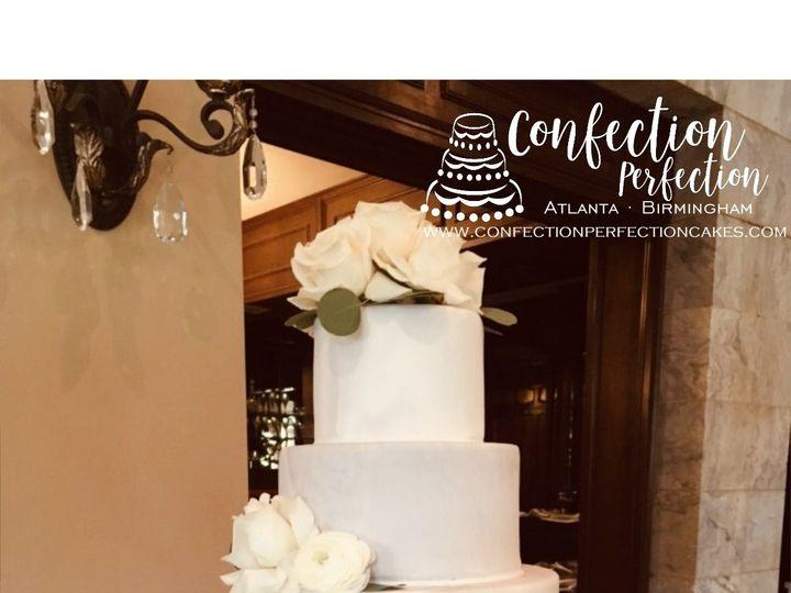 Tmx Confection Perfection Website Photos With Cp Logo 4x6s Page 290 51 147301 157670875364182 Marietta, GA wedding cake