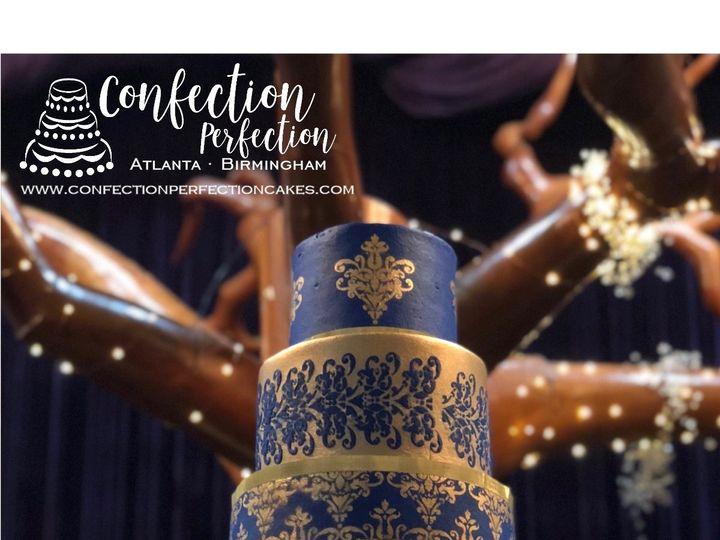 Tmx Confection Perfection Website Photos With Cp Logo 4x6s Page 294 51 147301 157473488753181 Marietta, GA wedding cake