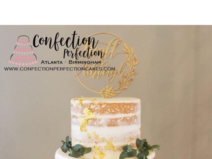 Tmx Confection Perfection Website Photos With Cp Logo 4x6s Page 295 51 147301 157670875551528 Marietta, GA wedding cake