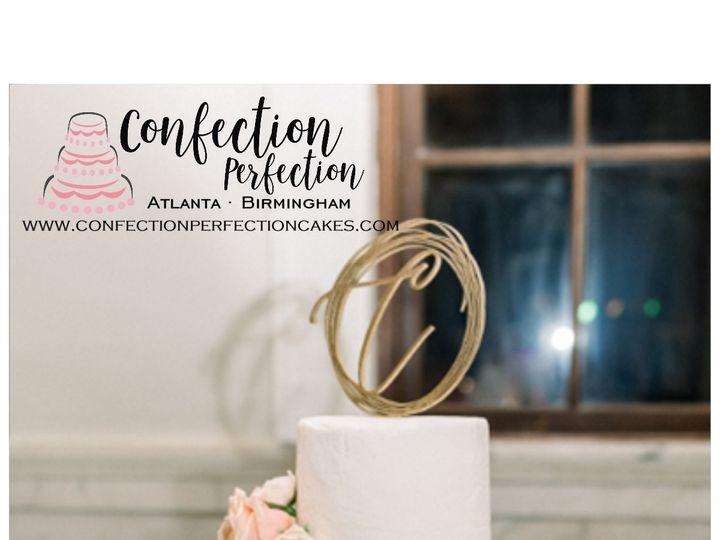 Tmx Confection Perfection Website Photos With Cp Logo 4x6s Page 296 51 147301 157670875526860 Marietta, GA wedding cake