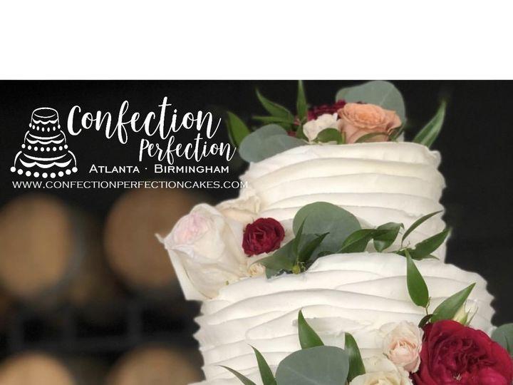 Tmx Confection Perfection Website Photos With Cp Logo 4x6s Page 305 51 147301 157893891549472 Marietta, GA wedding cake