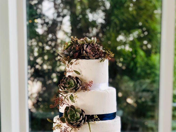 Tmx Wc001 51 147301 Marietta, GA wedding cake
