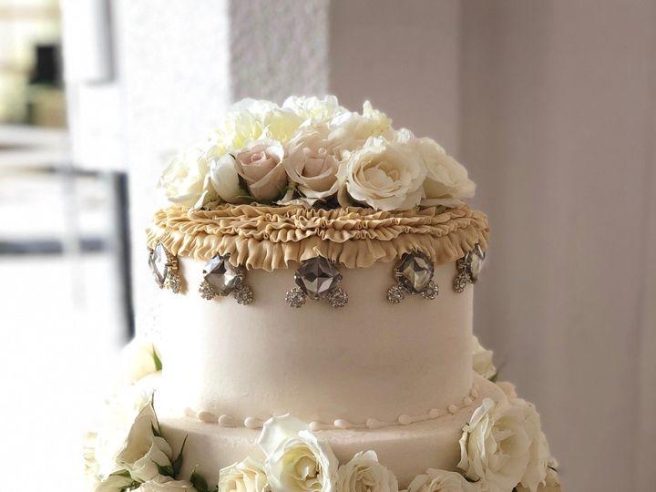 Tmx Wc010 51 147301 Marietta, GA wedding cake