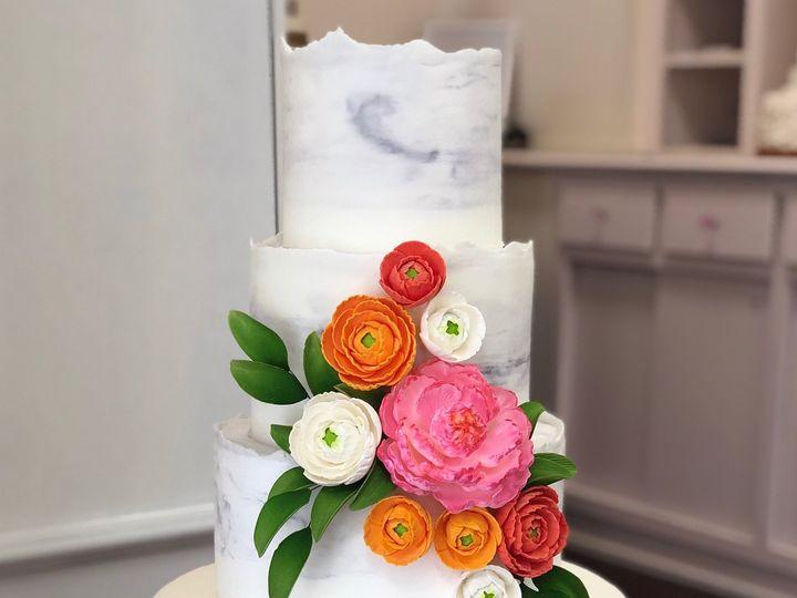 Tmx Wc035 51 147301 Marietta, GA wedding cake