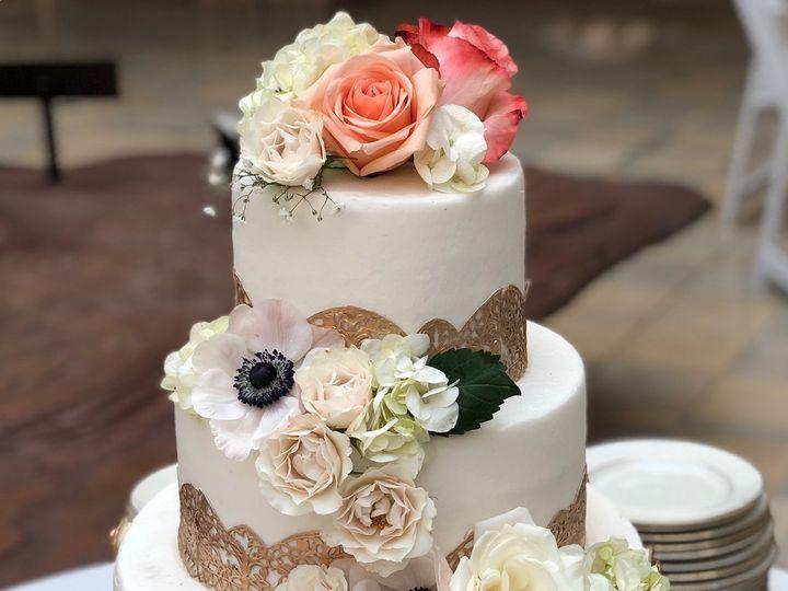 Tmx Wc078 51 147301 Marietta, GA wedding cake