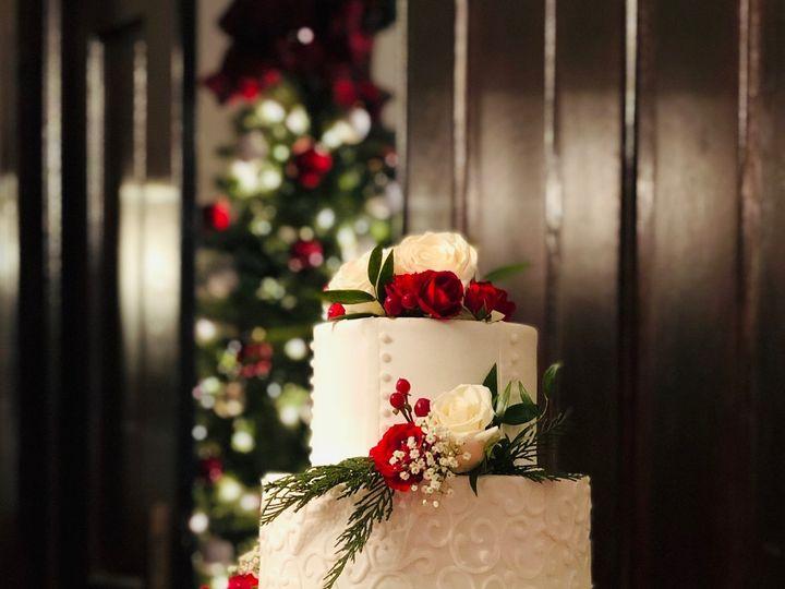 Tmx Wc099 51 147301 Marietta, GA wedding cake