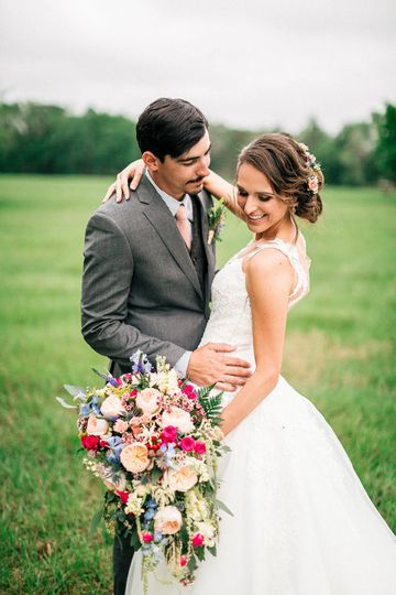 The love this Southern Grace couple shares