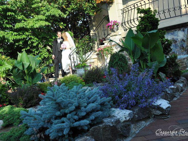 Tmx 1348534734163 Outdoorgardens Mineola, NY wedding venue