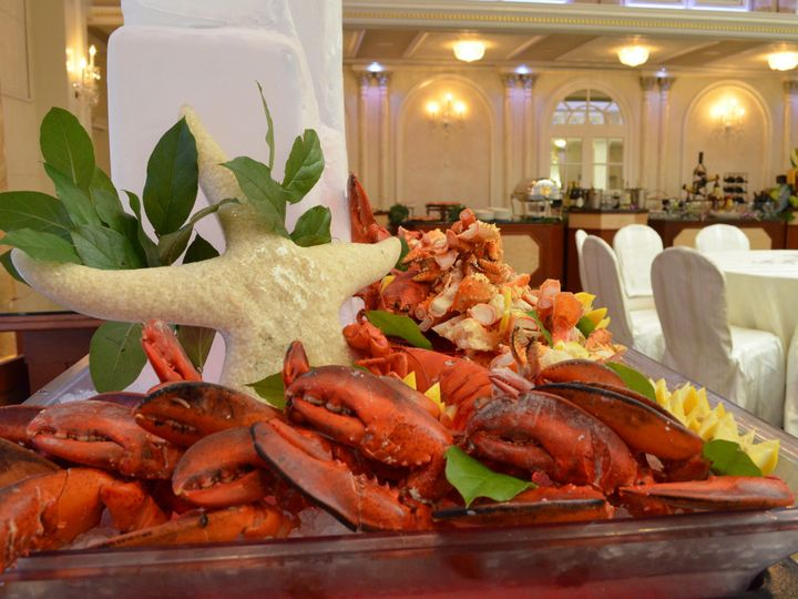 Tmx 1376870932363 Seafood Bar 0003 Mineola, NY wedding venue