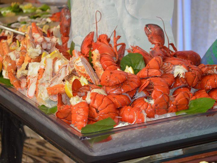 Tmx 1376871490047 Food Shot 0016 Mineola, NY wedding venue