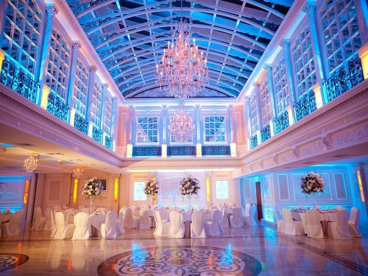 Tmx 1377449813947 Hi Res Skylight 0003 Mineola, NY wedding venue