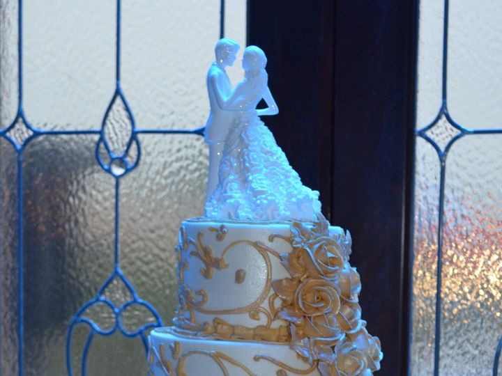 Tmx 1401145079778 Cake 000 Mineola, NY wedding venue