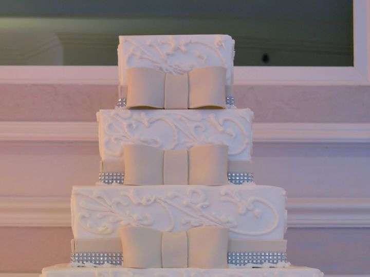 Tmx 1401145119343 Cake 000 Mineola, NY wedding venue