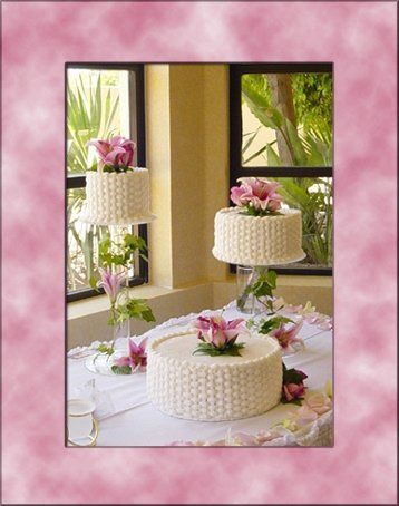 Cake By Barbara