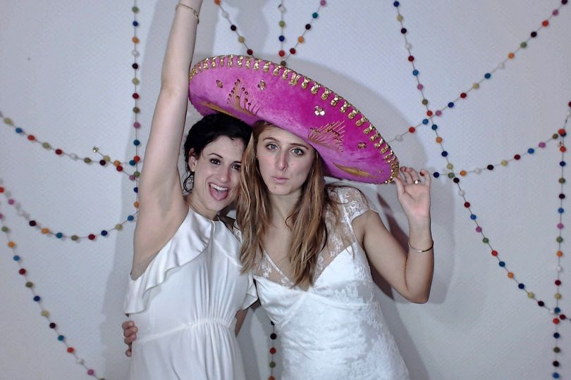 LGBT Weddings with Photo Booth Riviera Maya Cancun