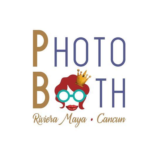 Logo photobooth reina