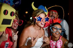 Photo Booth Riviera Maya