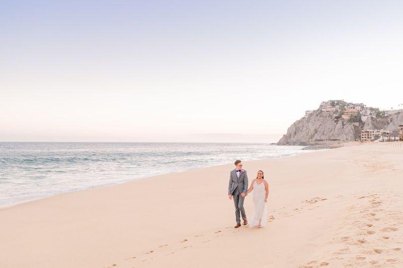 Playa Grande Resort Wedding