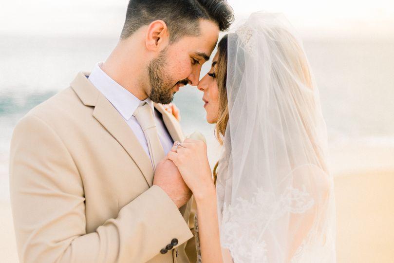 Wedding at Pueblo Bonito