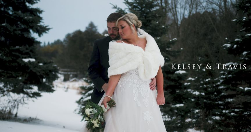 Kelsey and Trav