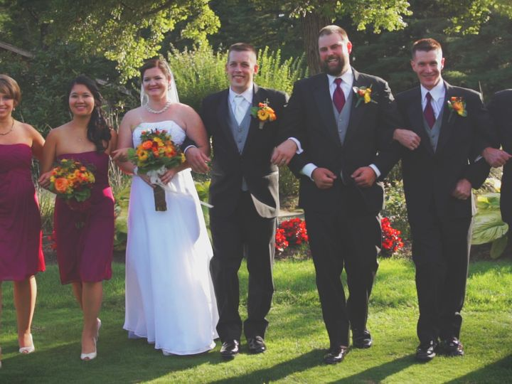 Tmx 1475095329984 M Avery 4 Wausau, WI wedding videography