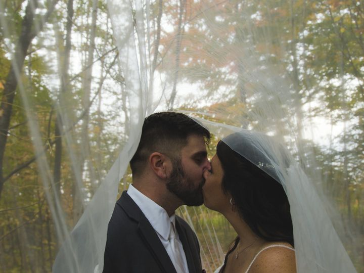 Tmx Amanda Thumb 51 939301 161851151630481 Charlotte, NC wedding videography