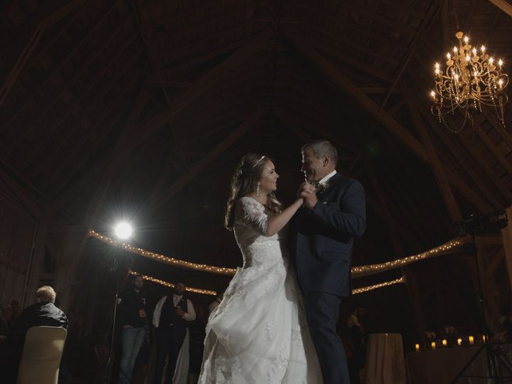 Tmx Autumn And Joe Father Dance Thumb 51 939301 161851151112249 Charlotte, NC wedding videography