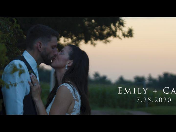Tmx Emily 1 51 939301 161851153061187 Charlotte, NC wedding videography