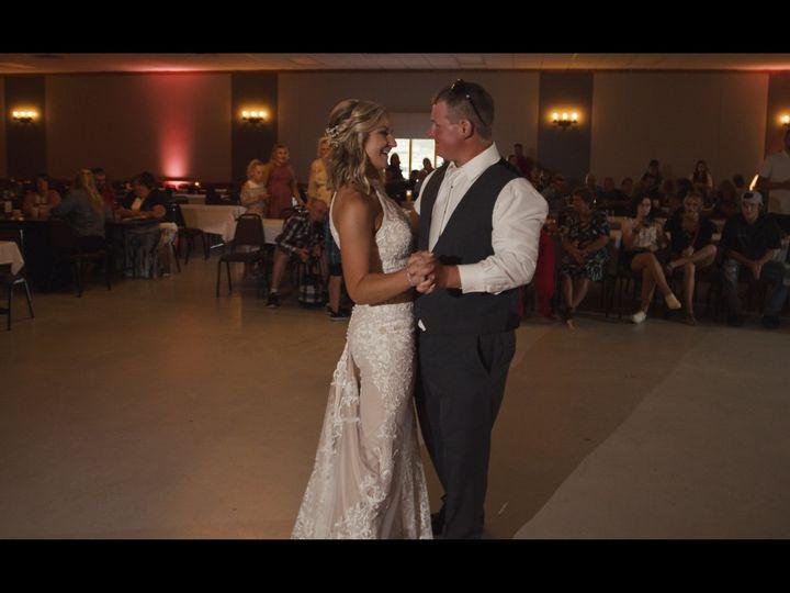 Tmx Kayla And Zach 1st Dance P4k 51 939301 160076089574258 Charlotte, NC wedding videography