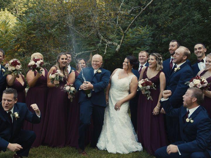 Tmx Kristin And Alex 51 939301 161851155682368 Charlotte, NC wedding videography