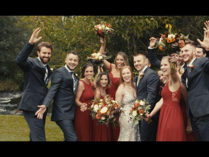 Tmx Maggie Alex 2 51 939301 160076090448896 Charlotte, NC wedding videography