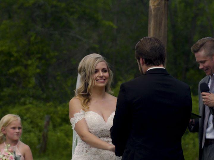 Tmx Mikayla Ceremony Still 1 51 939301 160076090630691 Charlotte, NC wedding videography