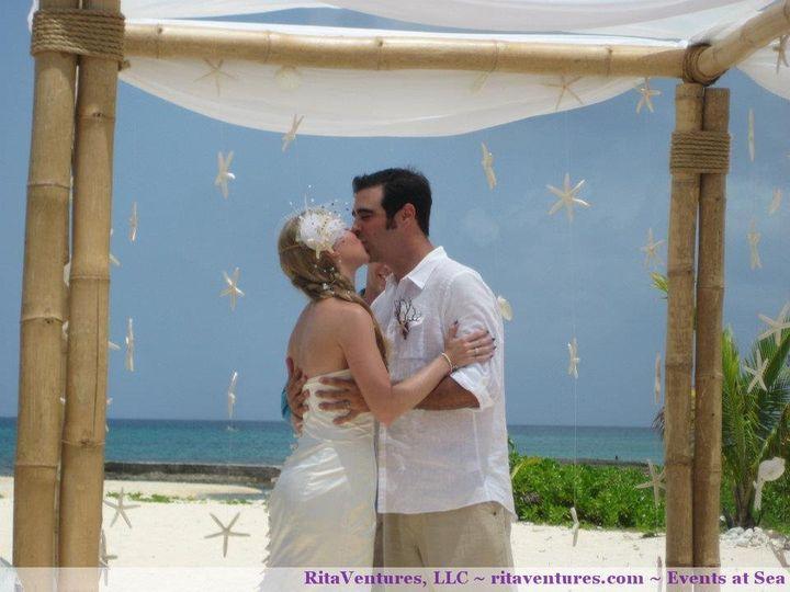 Tmx 1344737557892 GrandCaymanWedding1 Orlando wedding travel