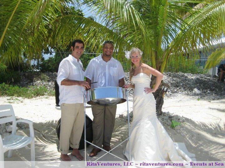 Tmx 1344737574543 GrandCaymanWedding9 Orlando wedding travel