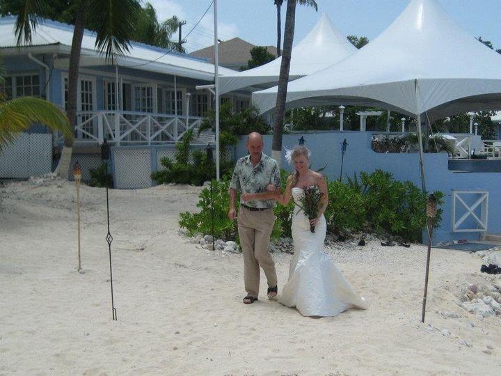 Tmx 1344737578682 GrandCaymanWedding11 Orlando wedding travel