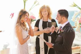 Ojai Wedding Officiant