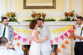 Capitol Romance Wedding Coordination