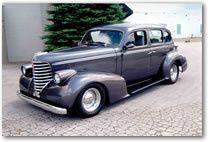 Tmx 1394465062404 1938 Oldsflee Bay City wedding transportation
