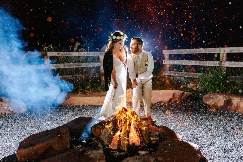 Rocklands Farm & Winery Weddings