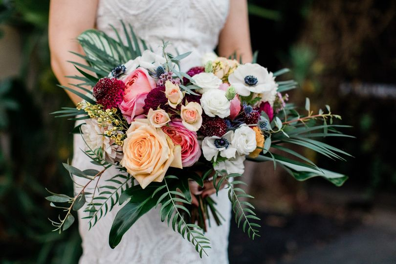 Sibyl Sophia Floral Design