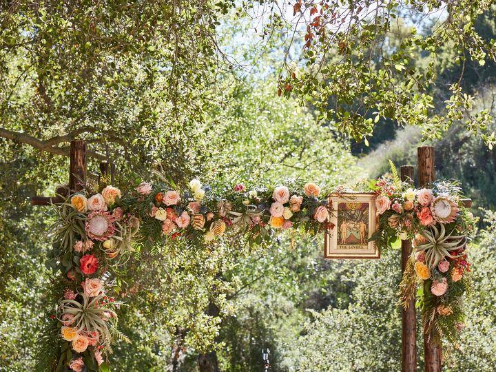 Tmx Desert Ceremony Sibyl Sophia Des Moines Iowa 51 960401 1557876680 Des Moines, IA wedding florist