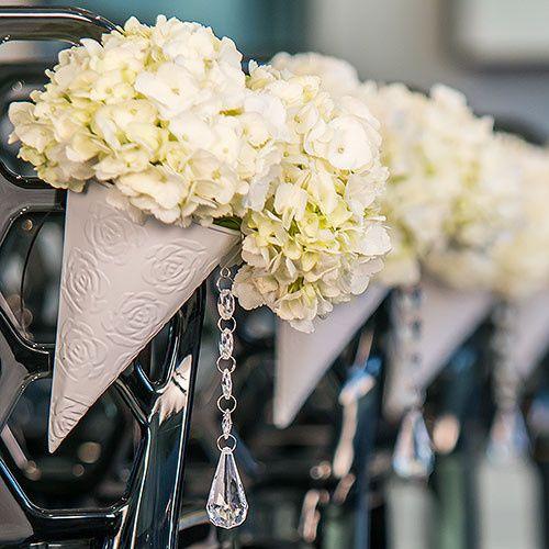 Tmx 1417912177797 9204 Iwhite Metal Cone With Embossed Rose Pattern9 Boston wedding favor