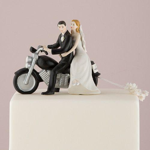 Tmx 1417916072124 8660motorcycle Get Away Wedding Couple Figurine6a0 Boston wedding favor