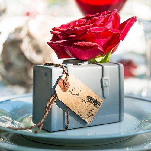 Tmx 1417974889037 9469 Iminiature Porcelain Luggage Style Vase2367a9 Boston wedding favor