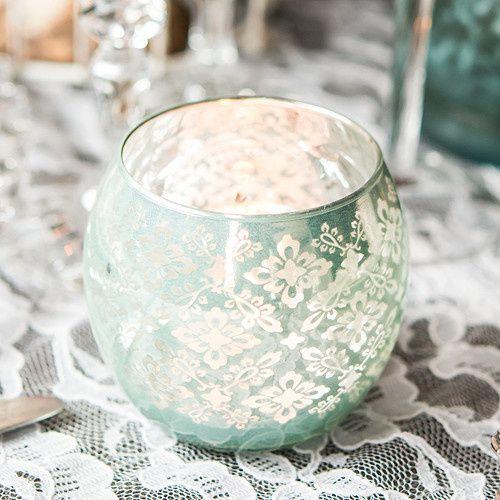 Tmx 1418575830842 9549 Iglass Globe Holder With Reflective Lace Patt Boston wedding favor