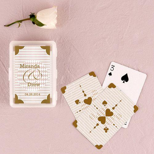 Tmx 1419789507156 9092classicmetallic Gold Playing Cards In Plastic  Boston wedding favor