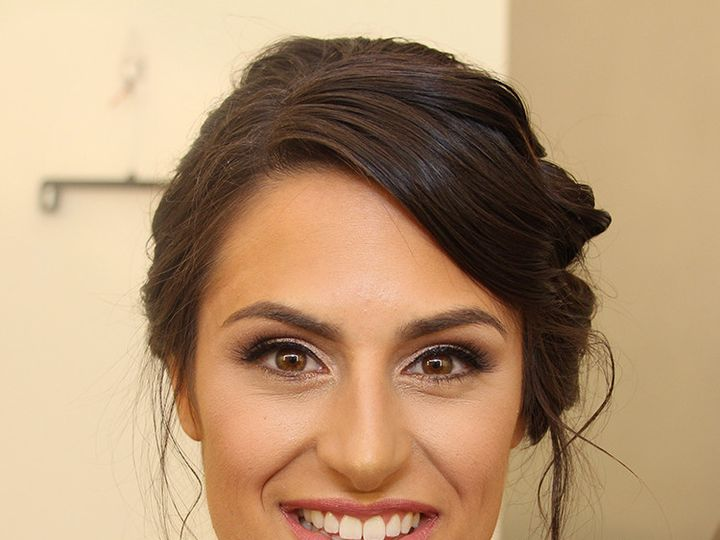 Tmx 1509477203960 Alex1 Charlotte, NC wedding beauty
