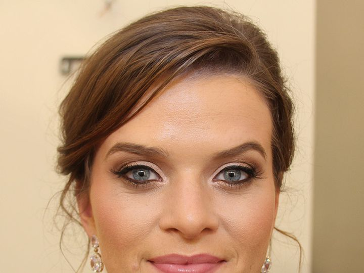 Tmx 1509477738399 Alex Bridesmaid5 Charlotte, North Carolina wedding beauty
