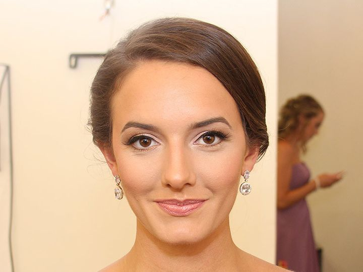 Tmx 1509477785724 Alex Bridesmaid2 Charlotte, NC wedding beauty