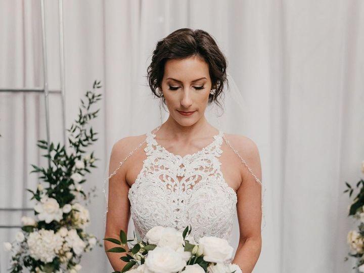 Tmx 2 51 681401 159331216580530 Charlotte, North Carolina wedding beauty